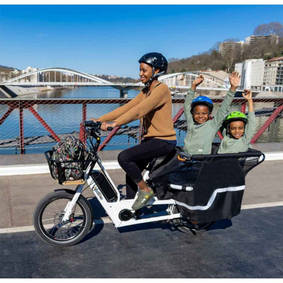 Add-Bike U-Cargo