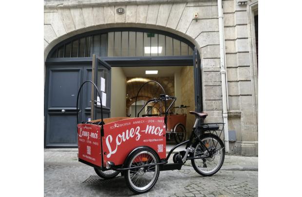 Ouverture de notre 4e magasin à Bordeaux !